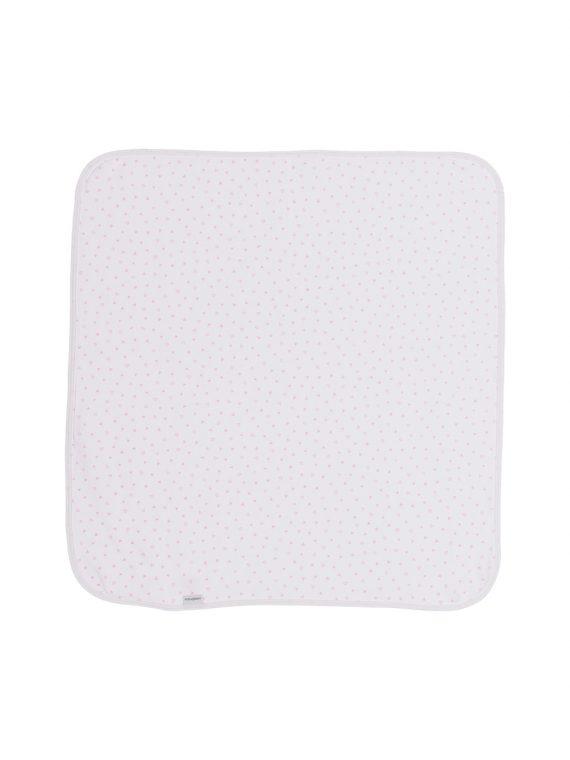 Manta algodon 80×80 691-Rosa Cambrass