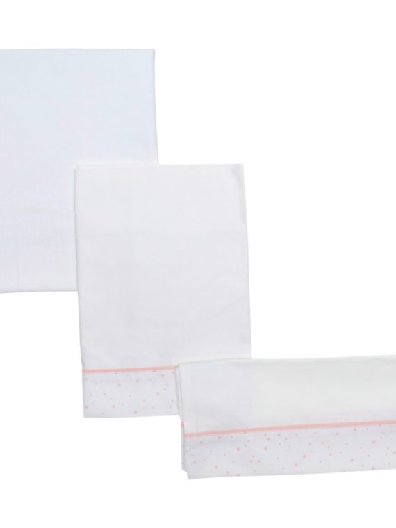 sabana-cuna-3-pcs-cuna-60-astra-rosa-100×165-cm