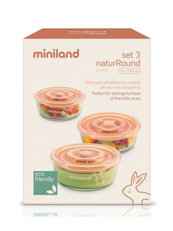 set-3-recipientes-vidrio-naturround-bunny-miniland-89271