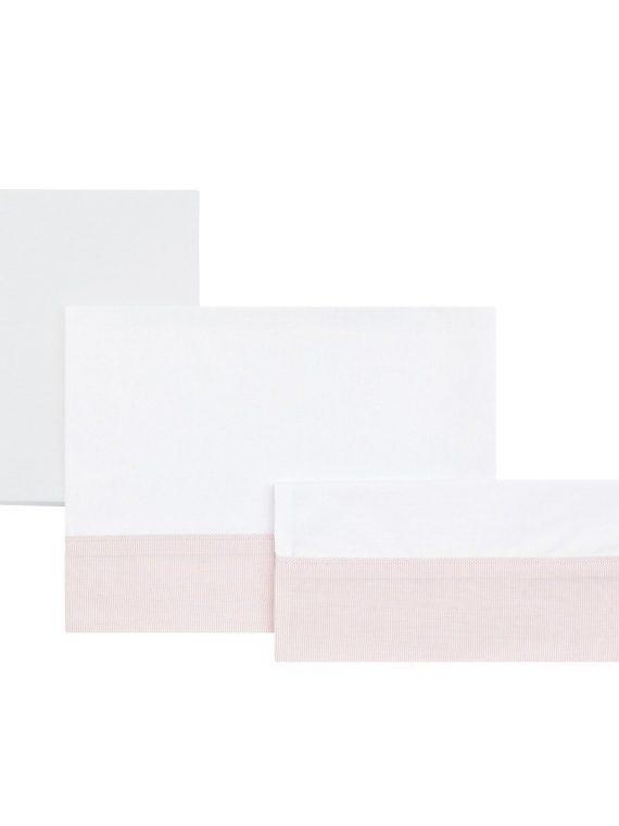 sabana-minicuna-3-pcs-star-rosa-80×120-cm